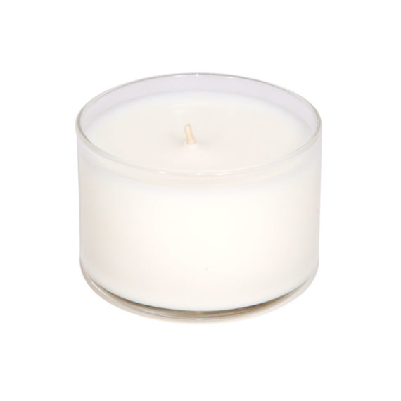 Eco-friendly Scented Candle in 7.5 ounce Medium Glass