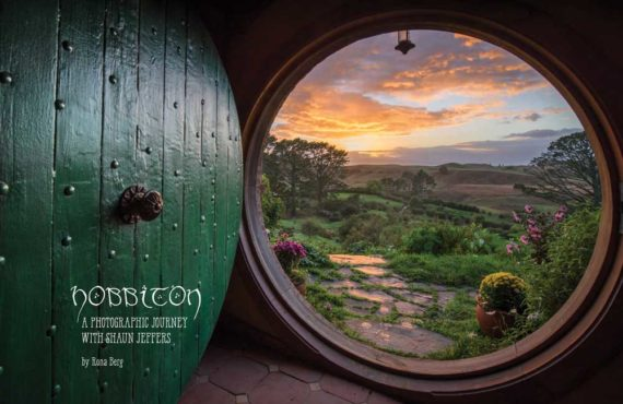 Hobbiton: A Photographic Journey with Shaun Jeffers - Faerie Magazine, Issue 42