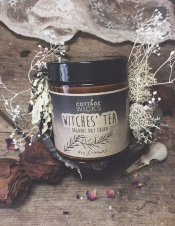 Witches' Tea Face & Body Moisturizer